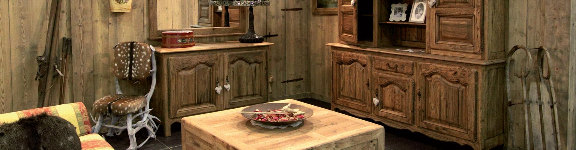 Country Mountain Furniture